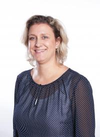 Dr. med Nicole Franz Frauenärztin
